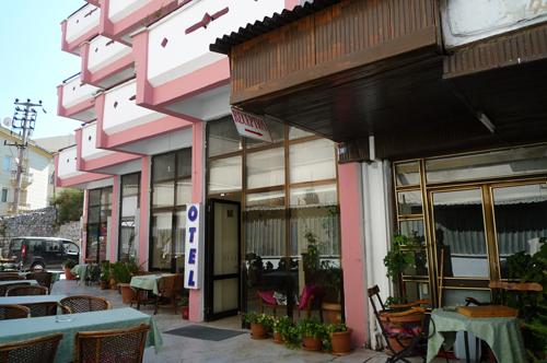 ナーディル・ホテル(Nadi Otelr)
