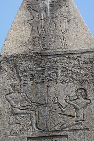 テオドシウス1世オベリスク