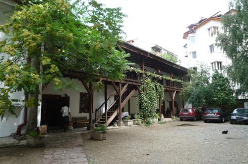 ホステル・モステル(Hostel Mostel)