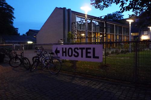 City Public Hostel