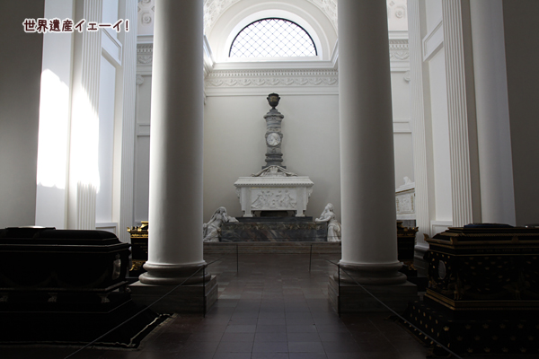 the chapel frederik V
