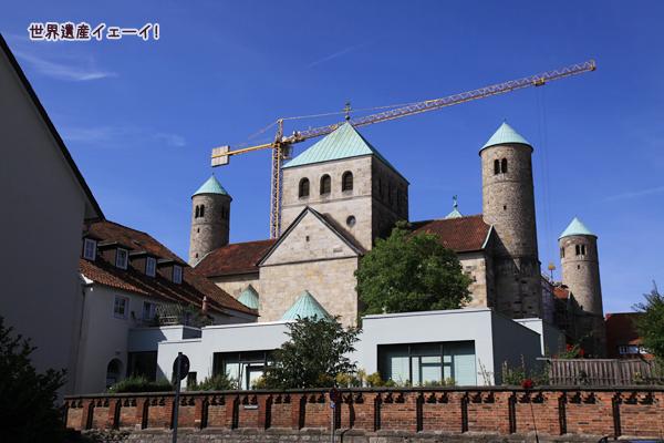 聖ミカエル(ミヒャエリス)教会