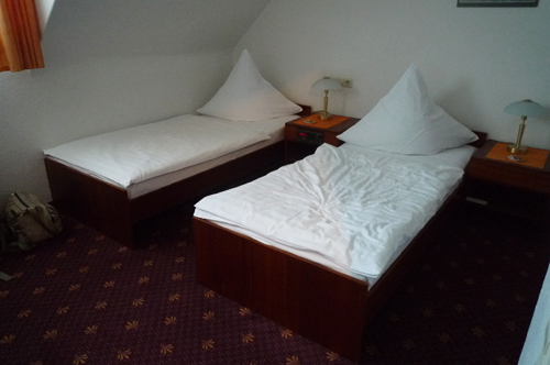 Haus Sparkuhl Hotel Garni