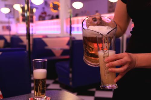 ドイツ ビール
