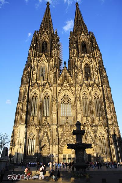 ケルン大聖堂の画像 p1_23