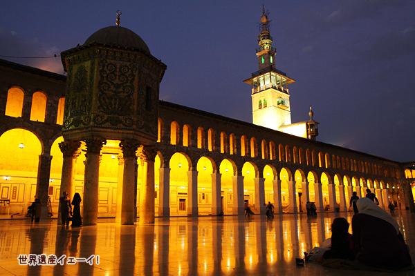 ウマイヤド・モスク
