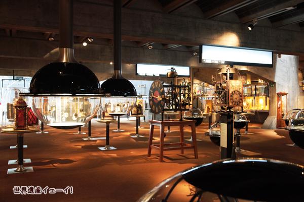 ラ・ショウ・ド・フォン国際時計博物館