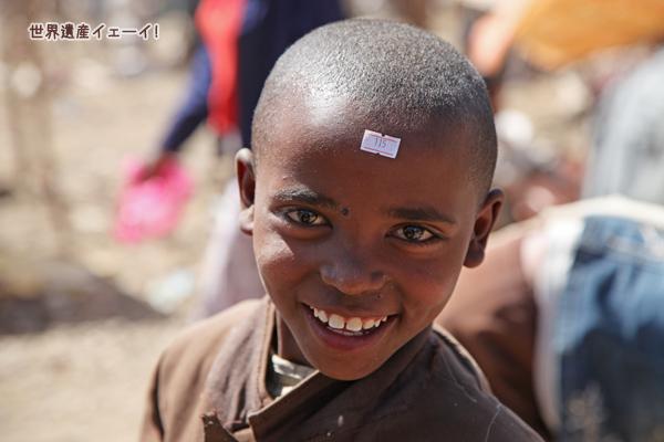 ラリベラ、エチオピアン・クリスマス