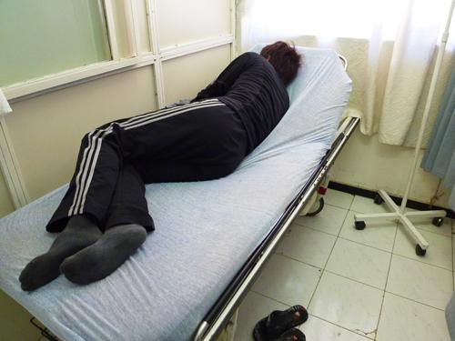 アディスアベバ病院