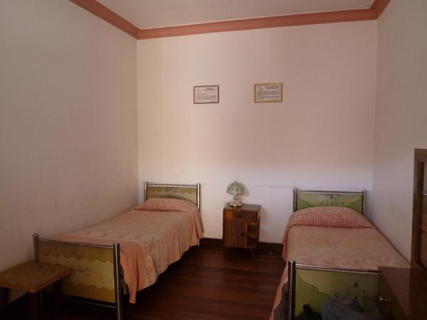 Residencial Bolivia